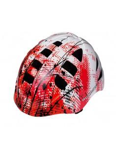 Шлем Runbike Robocop M(52-56)