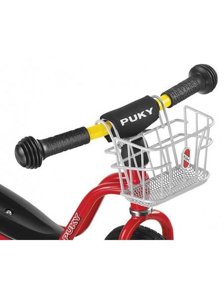 Корзинка передняя для беговелов Puky LKL