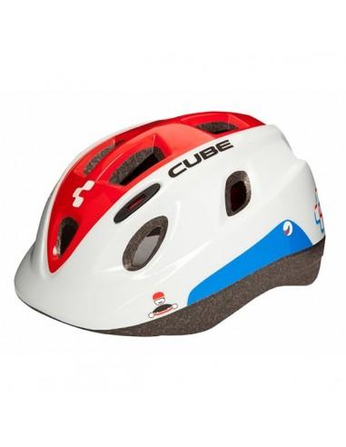 Шлем Cube детский 48-52 см.