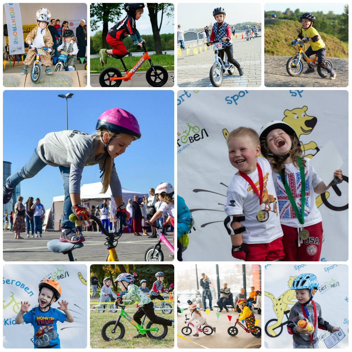 лучшие беговелогонщики 2016 Минск