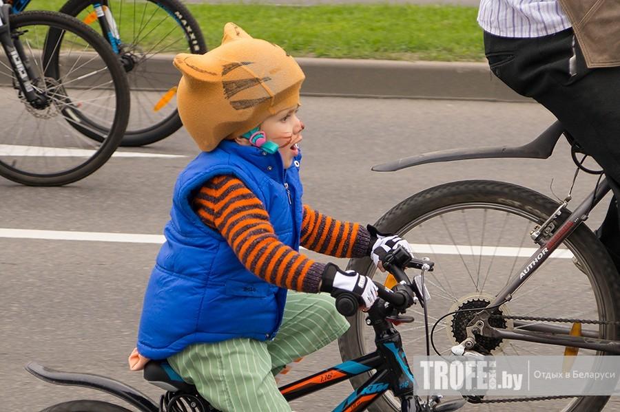 велопарад Минск
