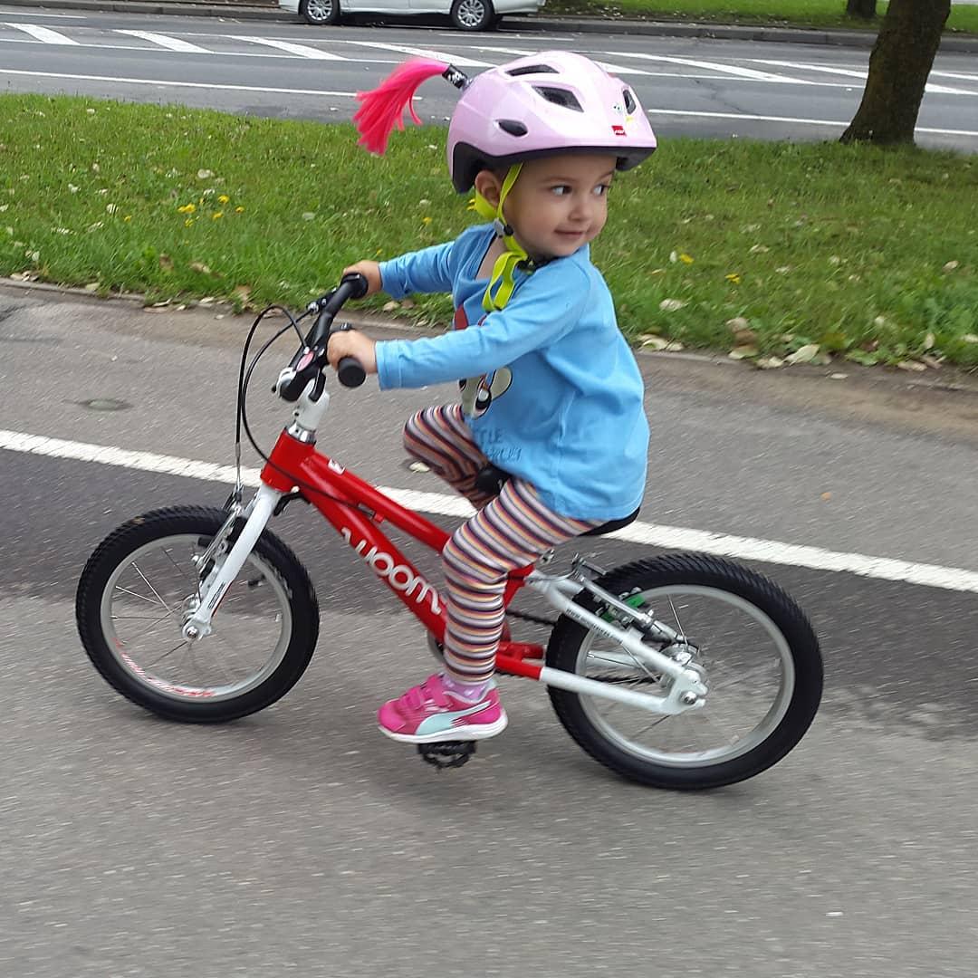 велосипед детский на прокат Минск