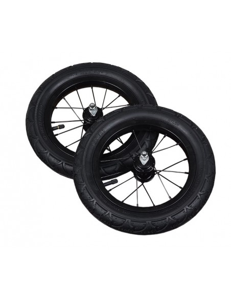 Колёса стальные Runbike (пара)