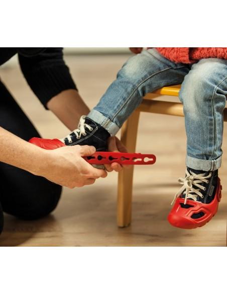 Защита обуви для катания на беговеле BIG