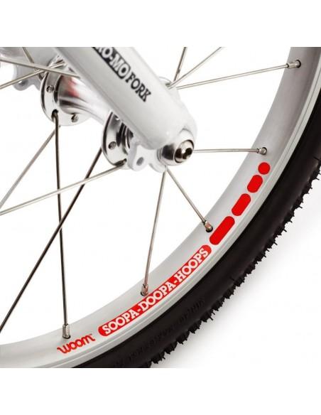 Велосипед Woom 3