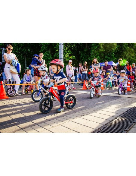 Беговел Runbike Beck