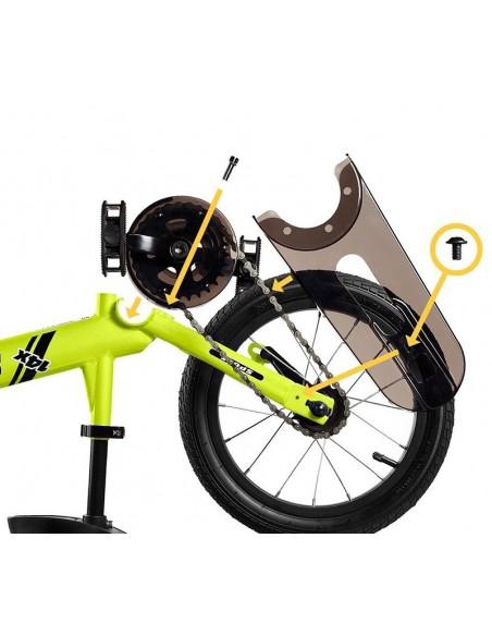 Беговел-велосипед Strider 14X Sport