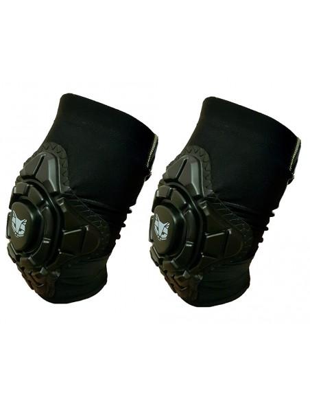 Защита коленей Jet Cat GUARD PRO (2 предмета)