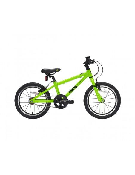 Велосипед Frog 48. Прокат