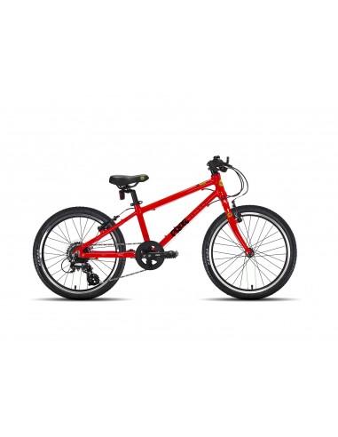 """Велосипед Frog 55 (20"""", 8 передач)"""