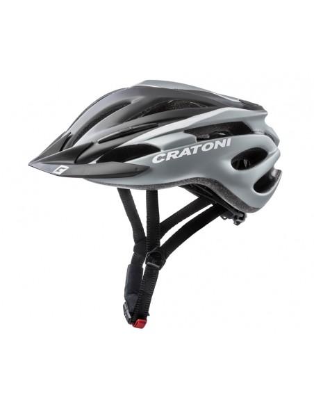 Велошлемы Cratoni Pacer