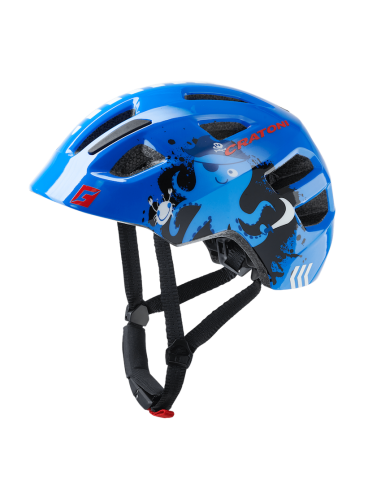 Шлемы Cratoni Maxster