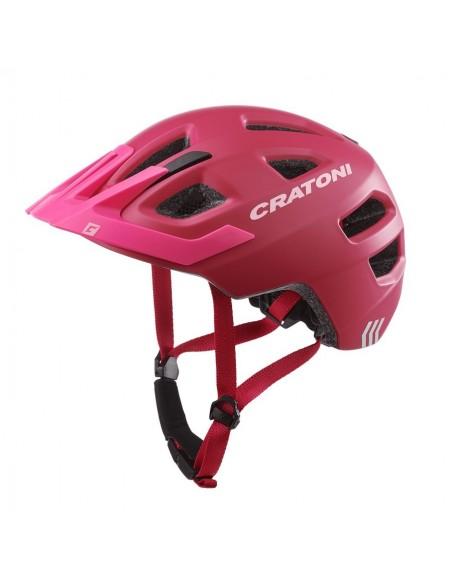 Шлемы Cratoni Maxster XS-S (46-51 cm) S-M (51-56 cm)