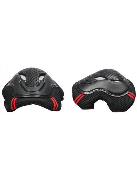 Защита на колени/локти JetCat