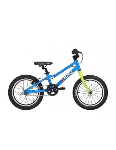 "Велосипед Beagle 116X (грязевые покрышки 16"")"