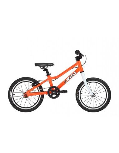 """Велосипед Beagle 116 (городские покрышки 16"""")"""
