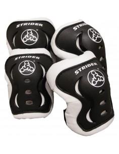 Защита на колени и локти Strider
