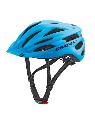 Велошлемы Cratoni Pacer + в размере S-M (54-58)