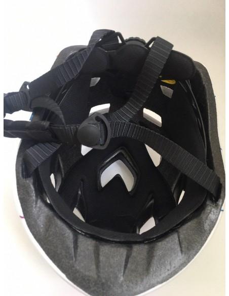 Шлем Cigna 48-53 (in-mold) WT-020