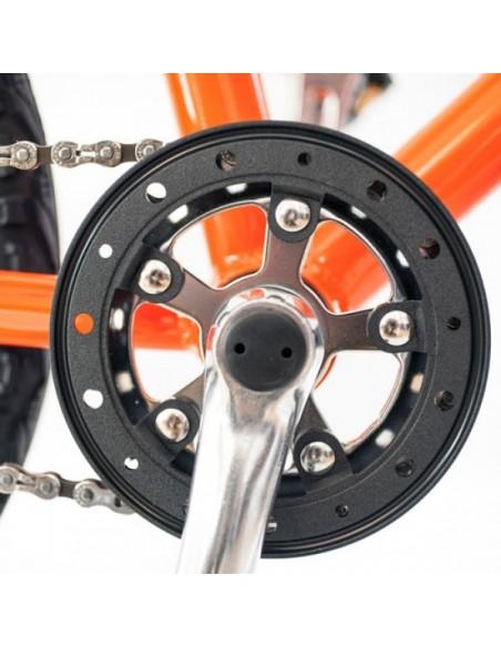 Велосипед KUbikes 16″ MTB