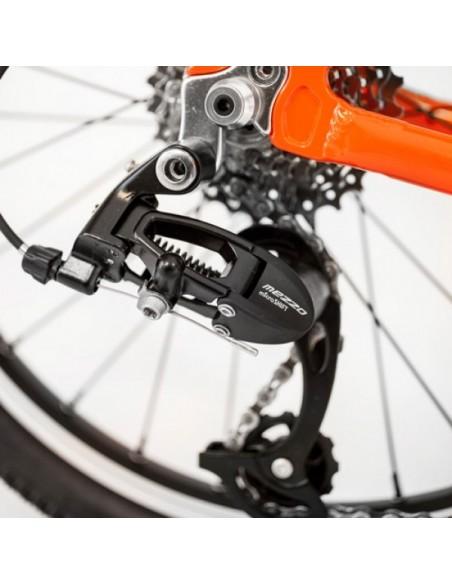Велосипед KUbikes 20″ MTB Рама S