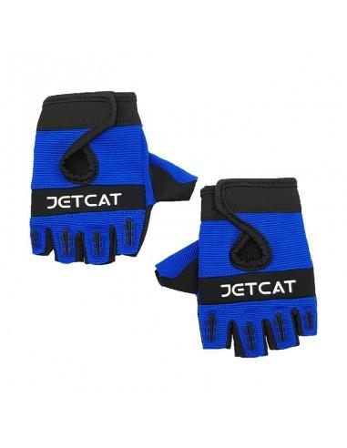 Велоперчатки JetCat с обрезанными...