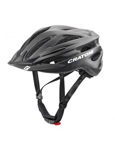 Велошлемы Cratoni Pacer + S-M (54-58)