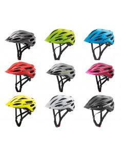 Велошлемы Cratoni Pacer +...