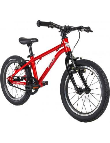 Велосипед JetCat Race Pro 16