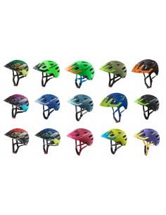 Шлемы Cratoni Maxster Pro XS-S (46-51 cm) S-M (51-56 cm)