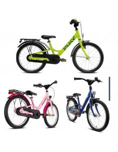 Велосипед Puky YOUKE 18 Alu