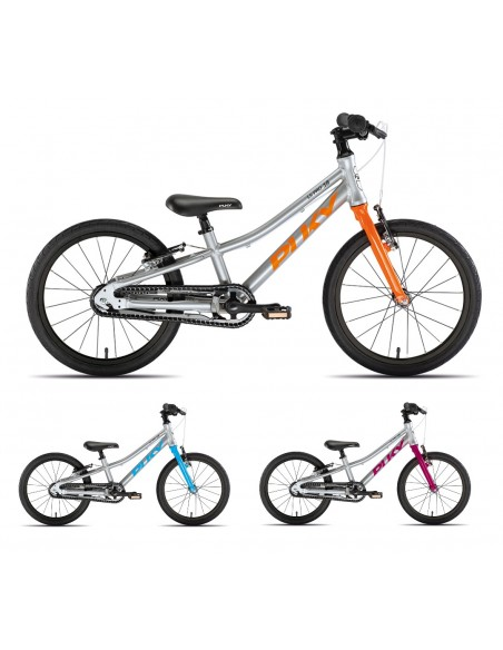 Велосипед Puky S-PRO 18