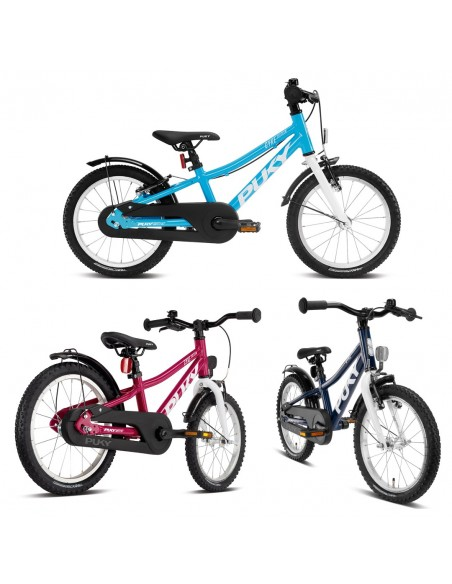 Велосипед Puky CYKE 16