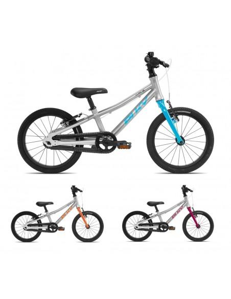 Велосипед Puky LS-PRO 16