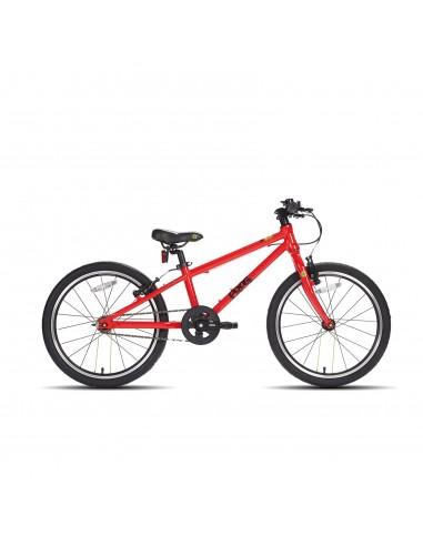 "Велосипед Frog 52 SINGLE (20"", без..."