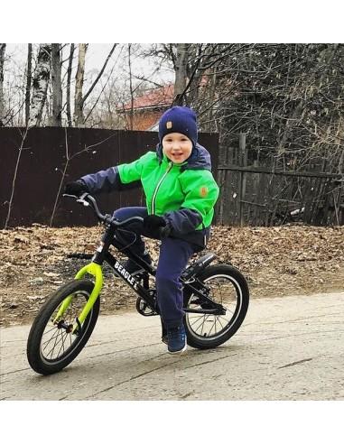 Велосипед Beagle 116X (грязевые...