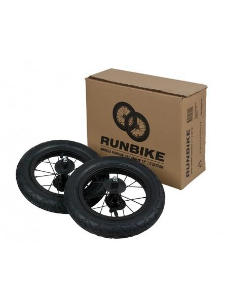 Колёса Runbike (пара)